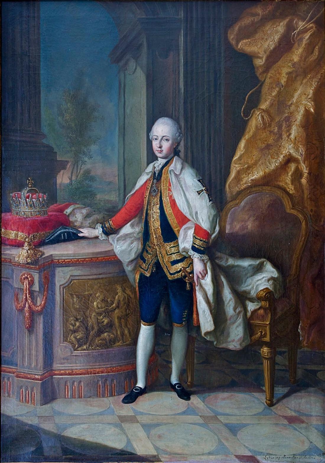 Erzherzog_Maximilian_Franz_of_Austria