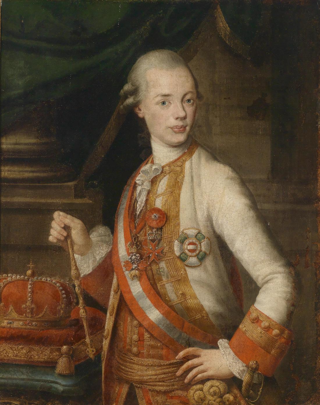 Leopold_als_Großherzog_von_Toskana