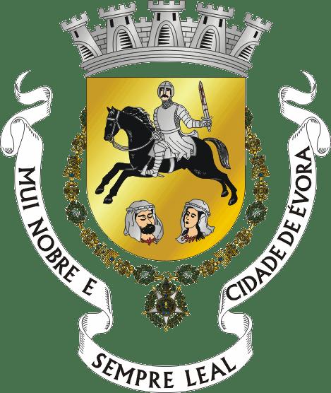 COA_of_Évora_municipality_(Portugal)
