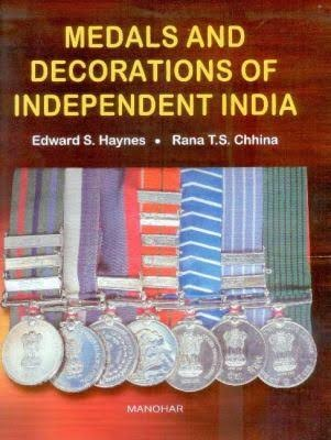 Indian Medals